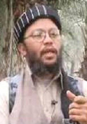 Abu Bakr al-Naji