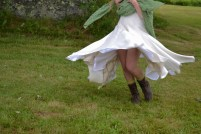 Getting married in LL Bean Boots. What else would I wear?