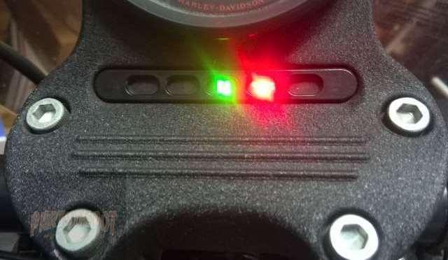 スポーツスター ニュートラルインジケータースイッチ故障の為、交換の巻 33900-99 Neutral indicator switch