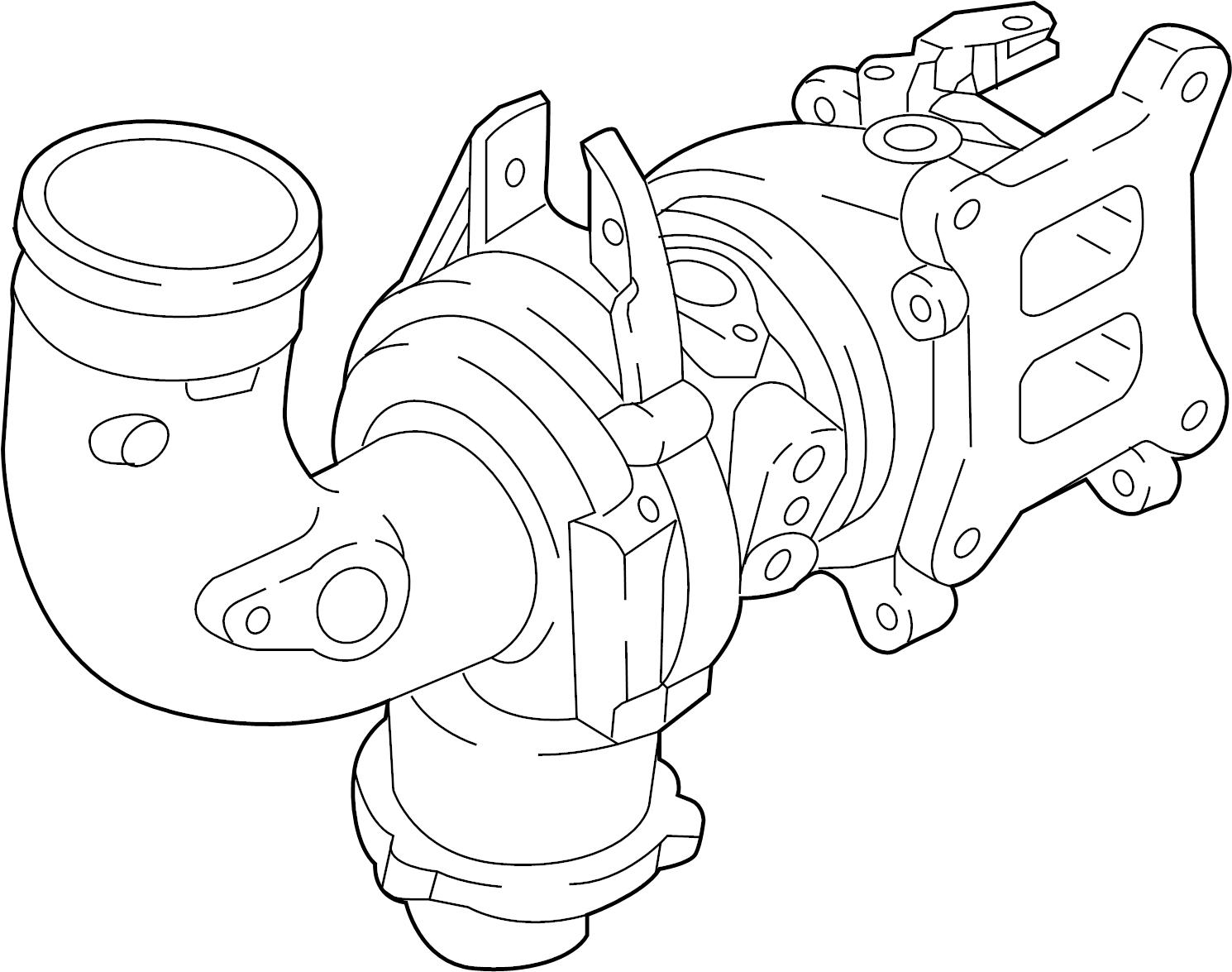 Audi A6 Turbo Group