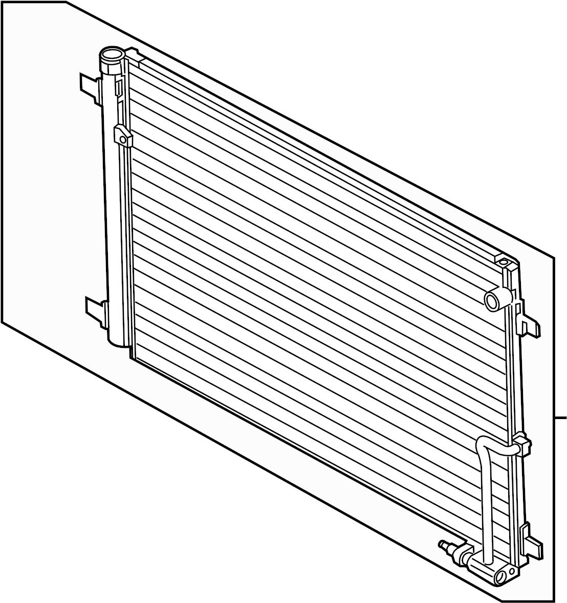 Ac Condenser Serial Number