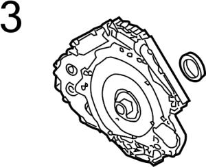 079103051F   Genuine Audi Part