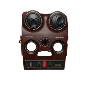 Dashboards/Fascia/Consoles