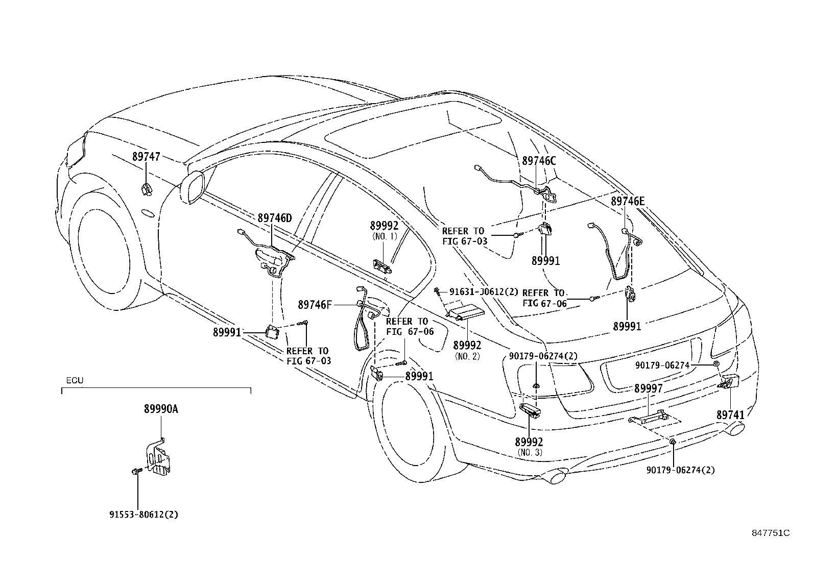 Diagram Lexus Gs 450h Wiring Diagram Full Version