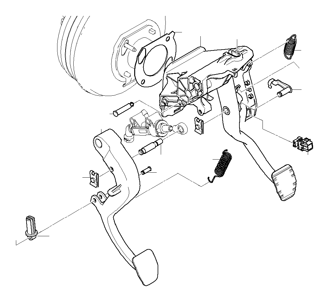 Bmw 528i Diagram
