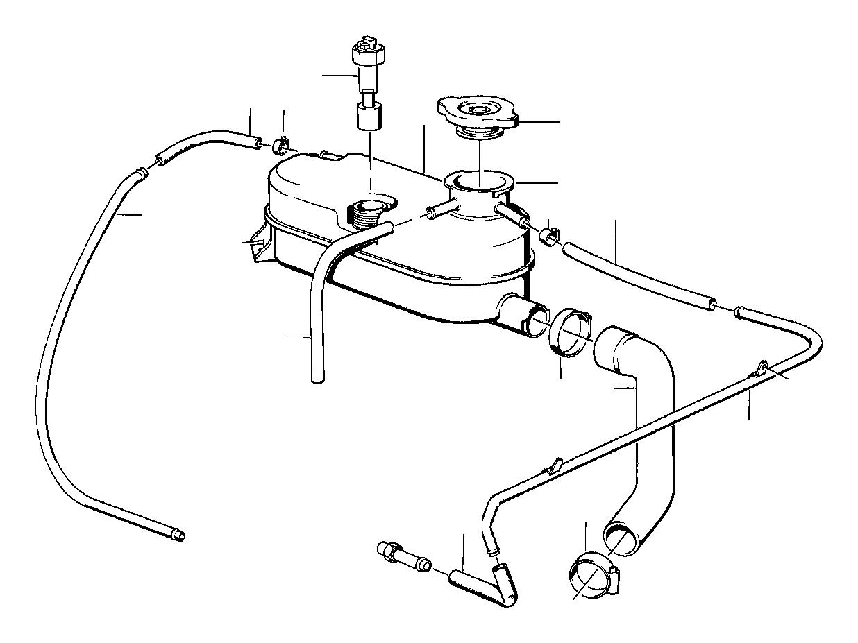 Bmw M3 Expansion Tank Cooling