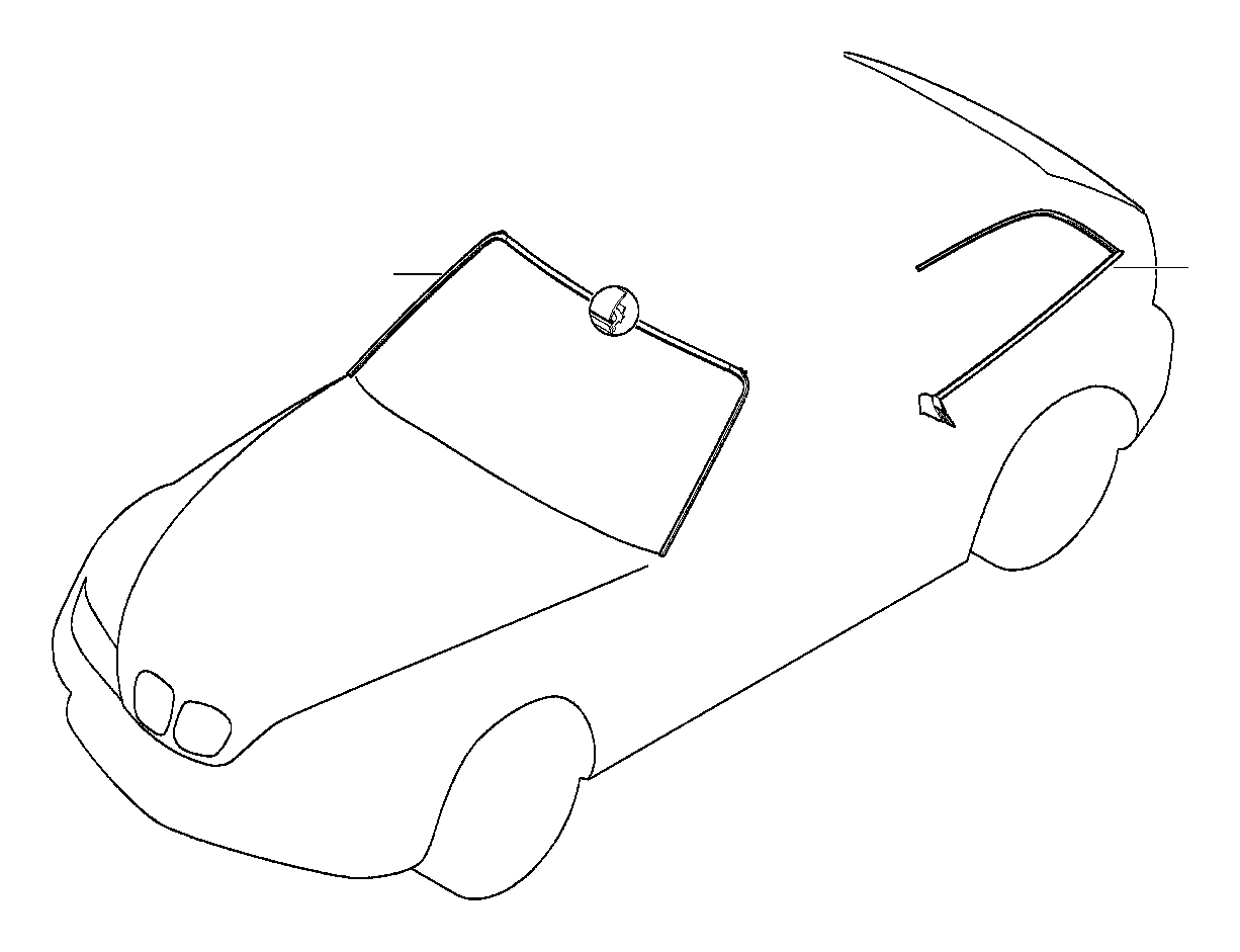 Bmw M235ix Bump Stop Alpina Rex Glazing
