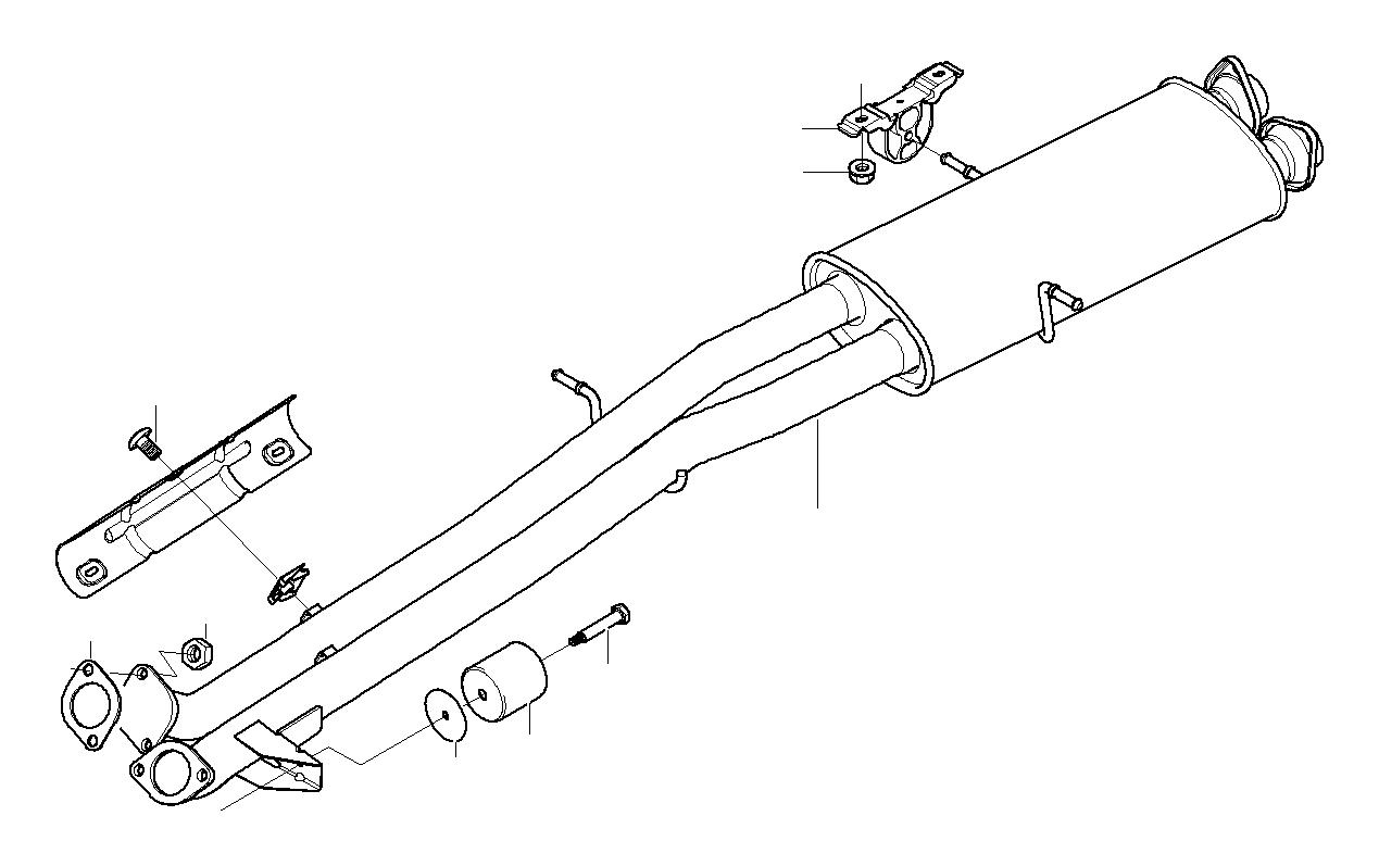 Bmw X5 3 0i Parts Diagram