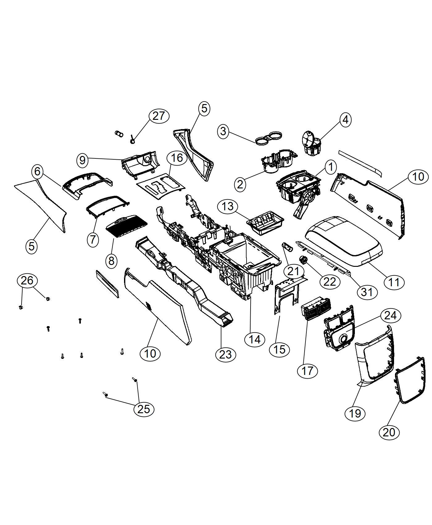 Dodge Charger Wiring Jumper Universal Consumer Interface
