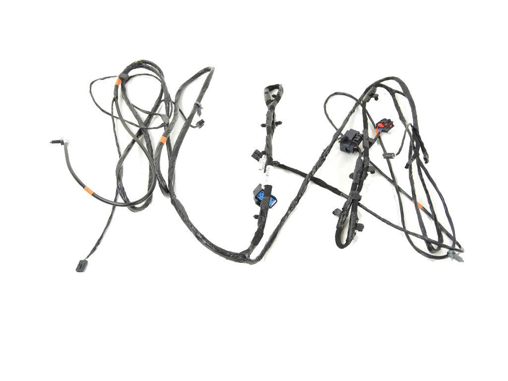 Dodge Journey Wiring Header Export Us Canada Mexico
