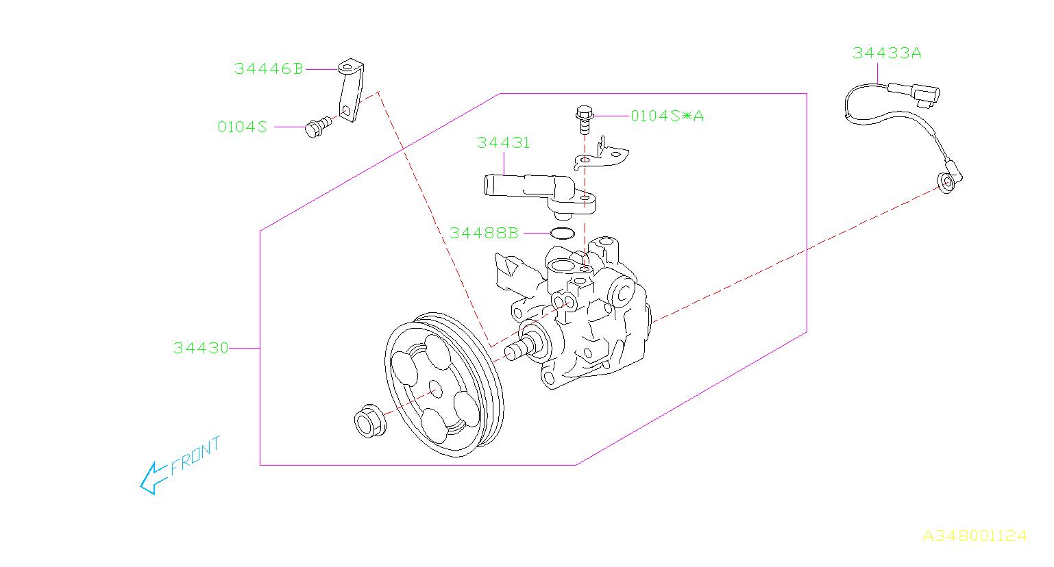 Focus Wiring Diagram