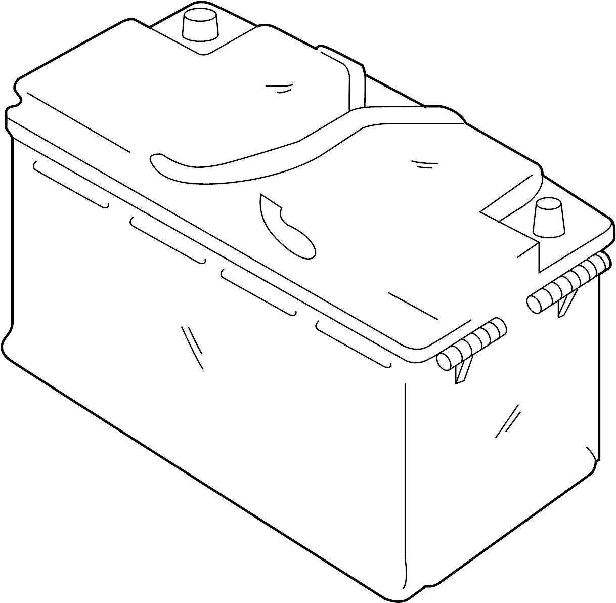 Jaguar S Type Battery Stop Auto Amp