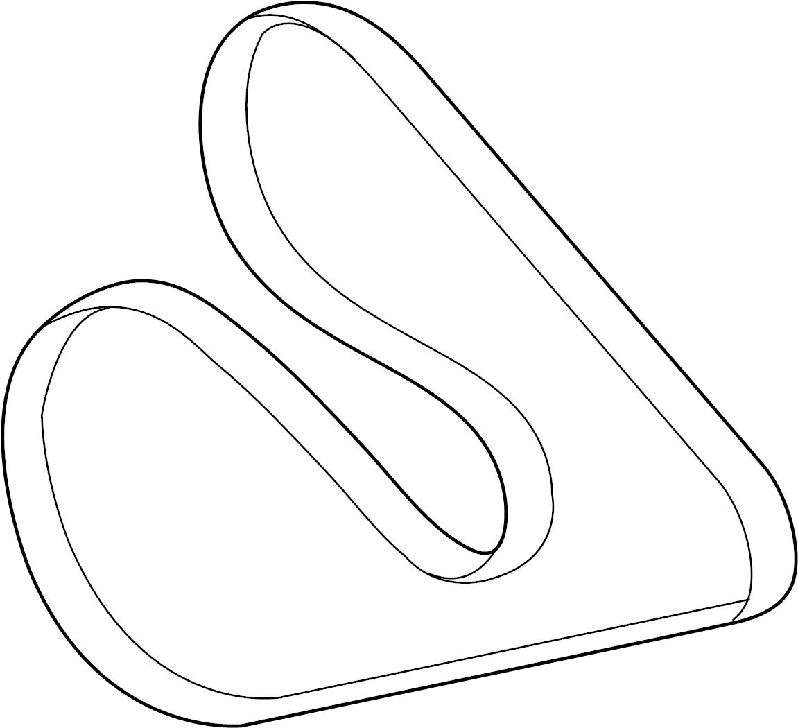 tags: #2004 hyundai sonata serpentine belt diagram#2006 gmc sierra serpentine  belt diagram#2007 chevy impala belt routing#2004 chevy impala serpentine