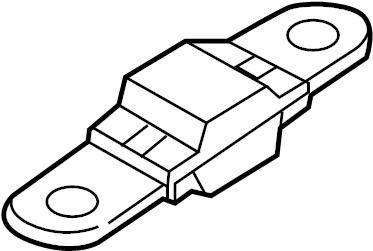 Land Rover Lr2 Mini Fuse
