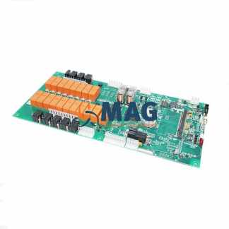 MAIN BOARD TP (LIGHT)