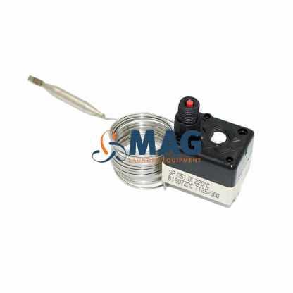SAFETY THERMOSTAT 220º (ELECTRIC)
