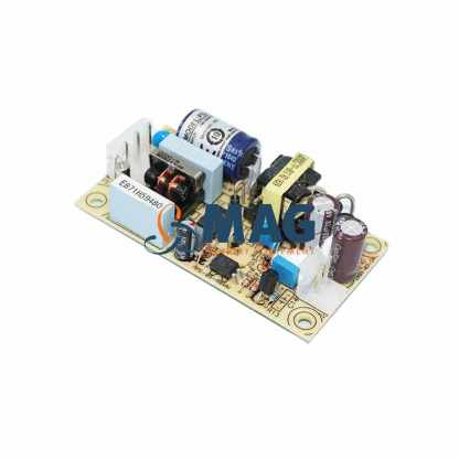 Laundry Equipment Spare Circuits