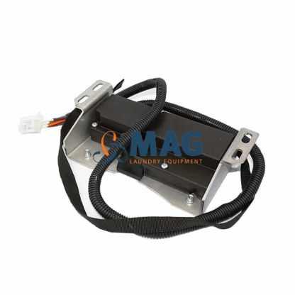 SPARE LOCK CLOSURE M/MP anterior 06/15