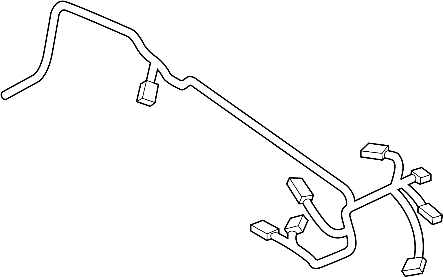 Toyota Corolla Engine Wiring Harness Wire Engine