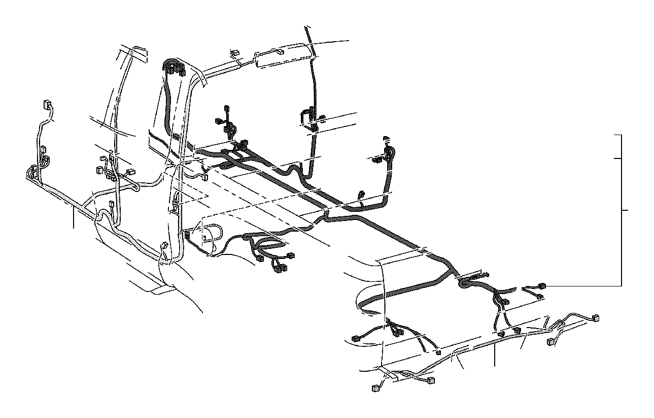 Toyota Tundra Wire Frame Wiring Electrical