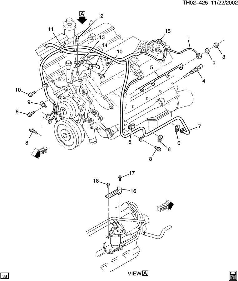 duramax engine diagram – Lbz Engine Diagram