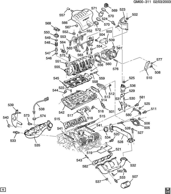 2001 buick century engine diagram  save wiring diagrams