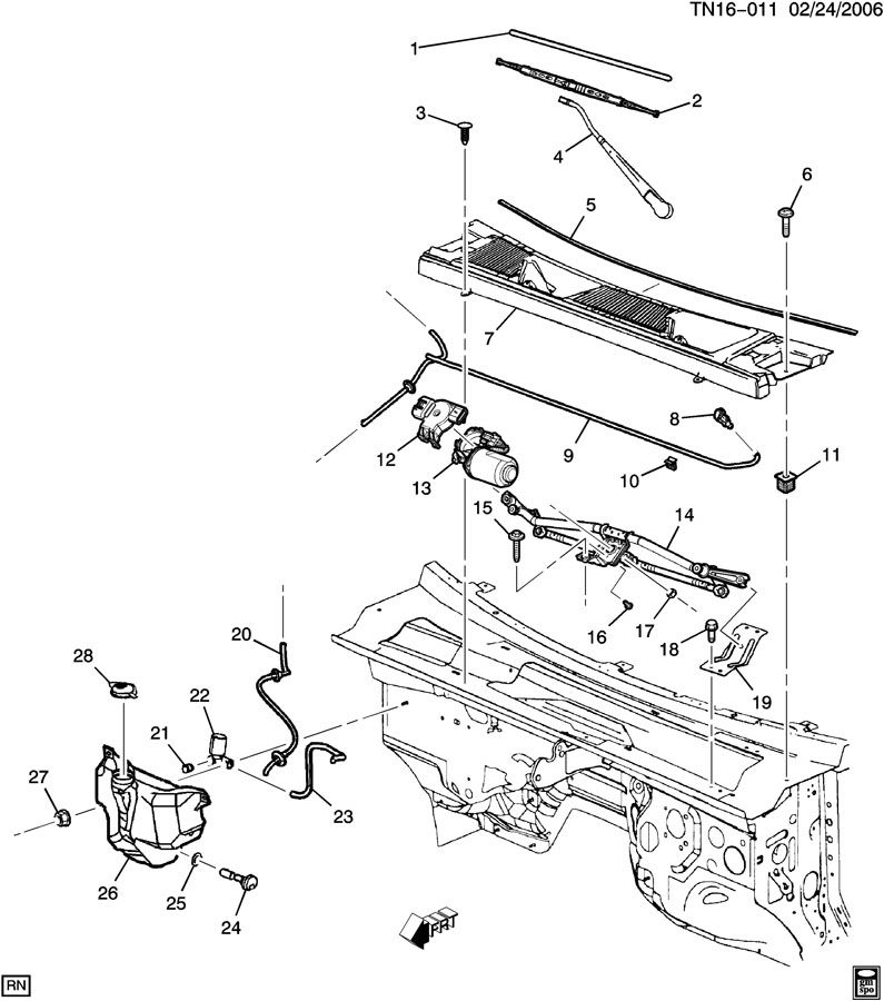 Diagram 1988 Pace Arrow Motorhome Wiring Diagram Diagram Schematic