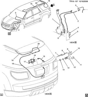 Chevy C5500 Wiring Diagram  Auto Electrical Wiring Diagram