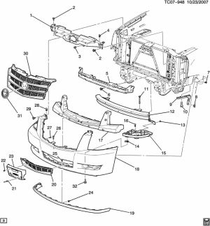 2007 escalade headlight wiring diagram  Diagrams online