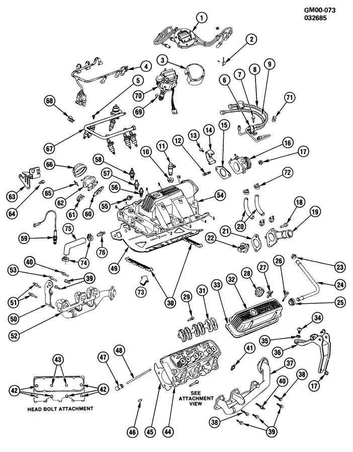 Diagram Toyota 3 5l V6 Engine Diagram File Cl69380