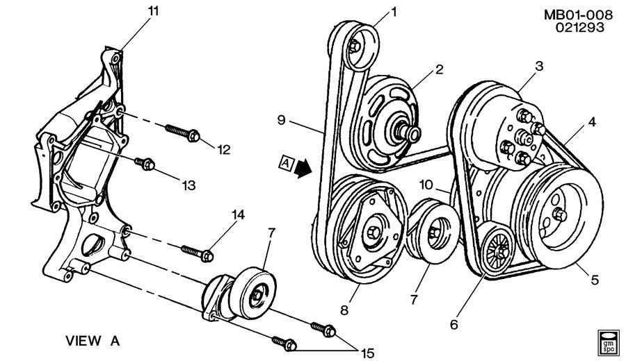 Lt1 Spark Plug Wire Diagram moreover Chevy Evap Canister Purge Valve Location further Camaro Wire Harness Cover moreover 93 97 Lt1 Engine Diagram furthermore 94 Lt1 Engine Wiring Diagram. on lt1 optispark distributor diagram