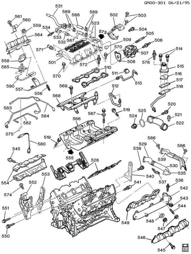 02 buick 3 1 engine diagram  wiring diagrams database drain