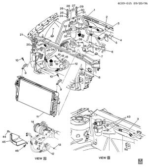 1999 Buick Park Wiring Diagram, 1999, Free Engine Image