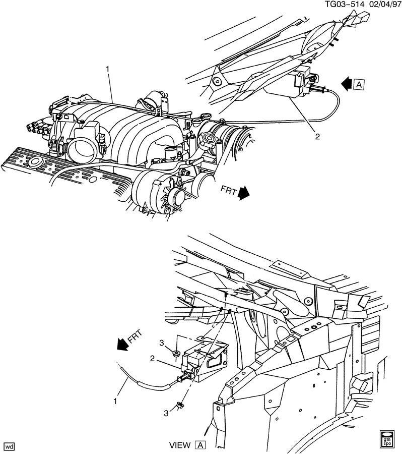 Box 2001 Audi Fuse Ecu S4