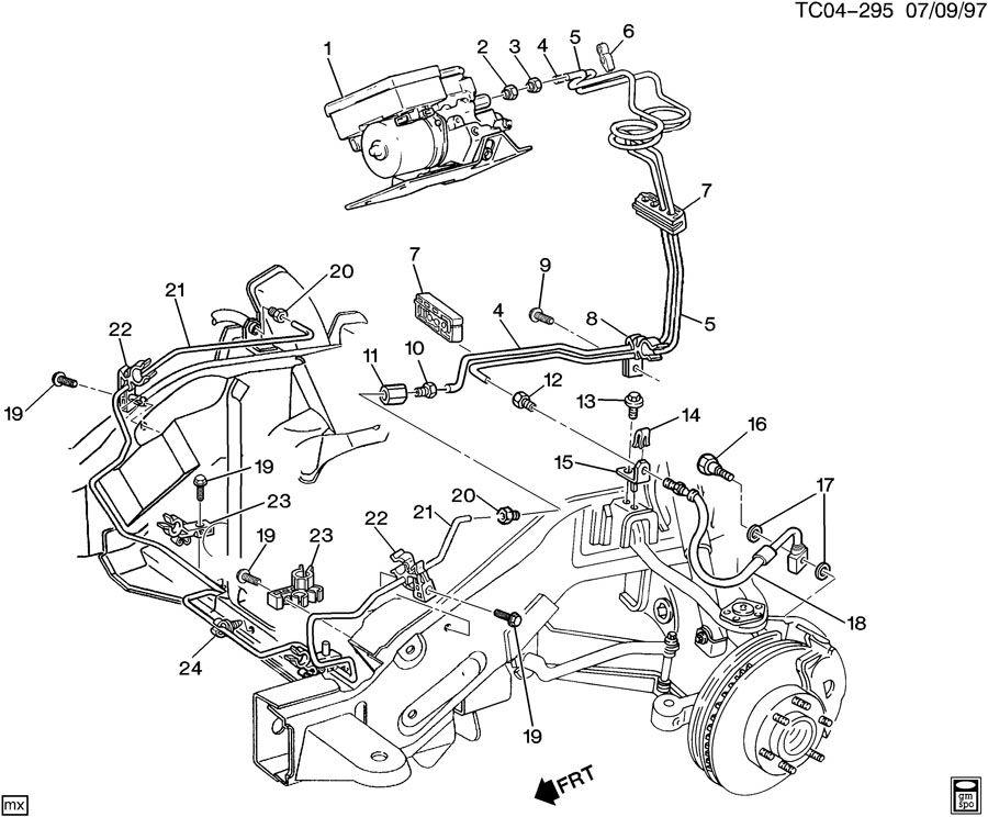 Diagram Gm L31 Engine Diagram Basic Electrical Wiring Diagrams Pd