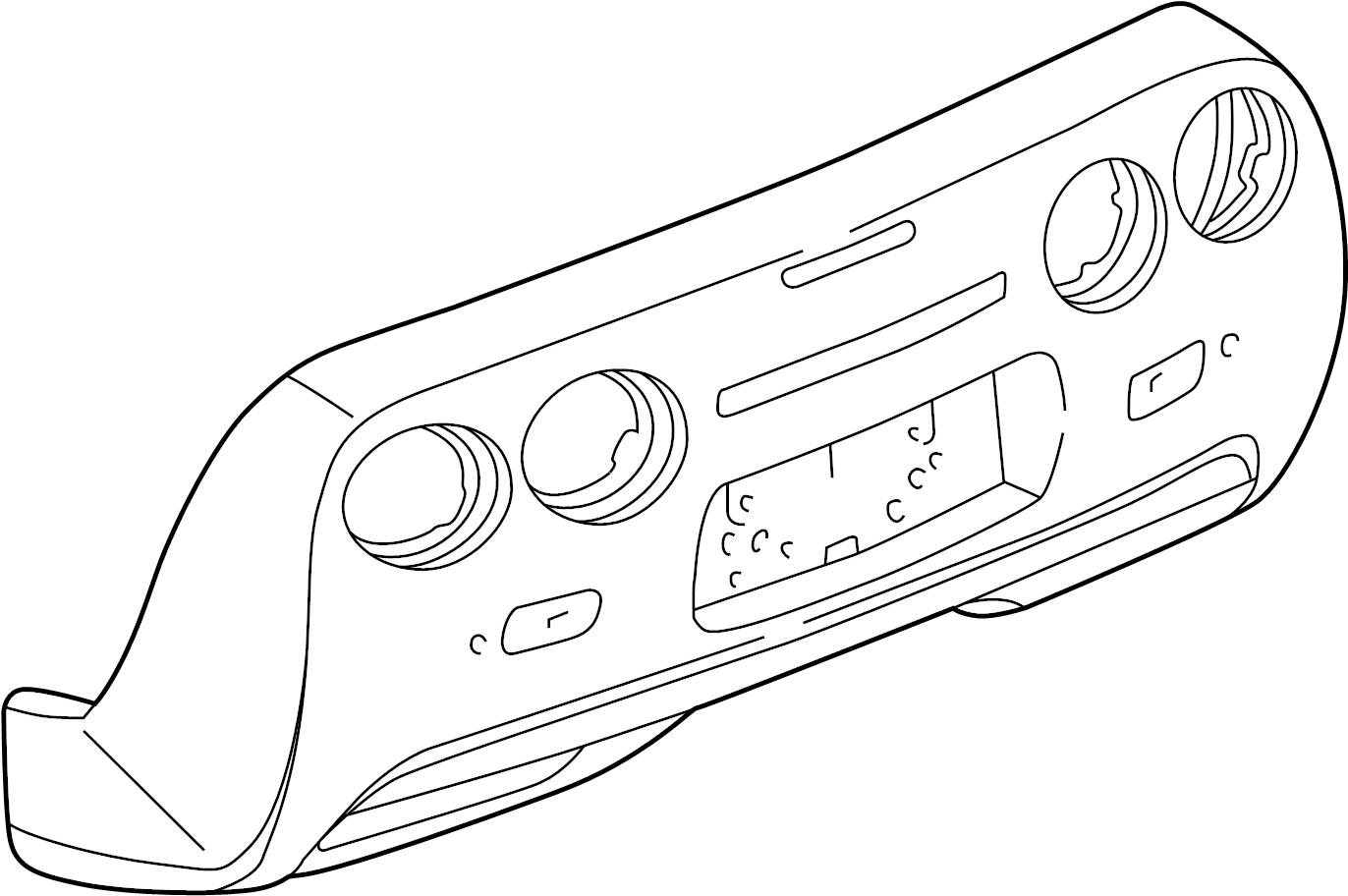Body Rear