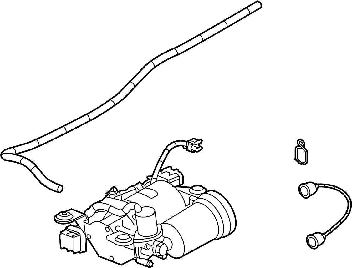 Level Control Compressor Automatic