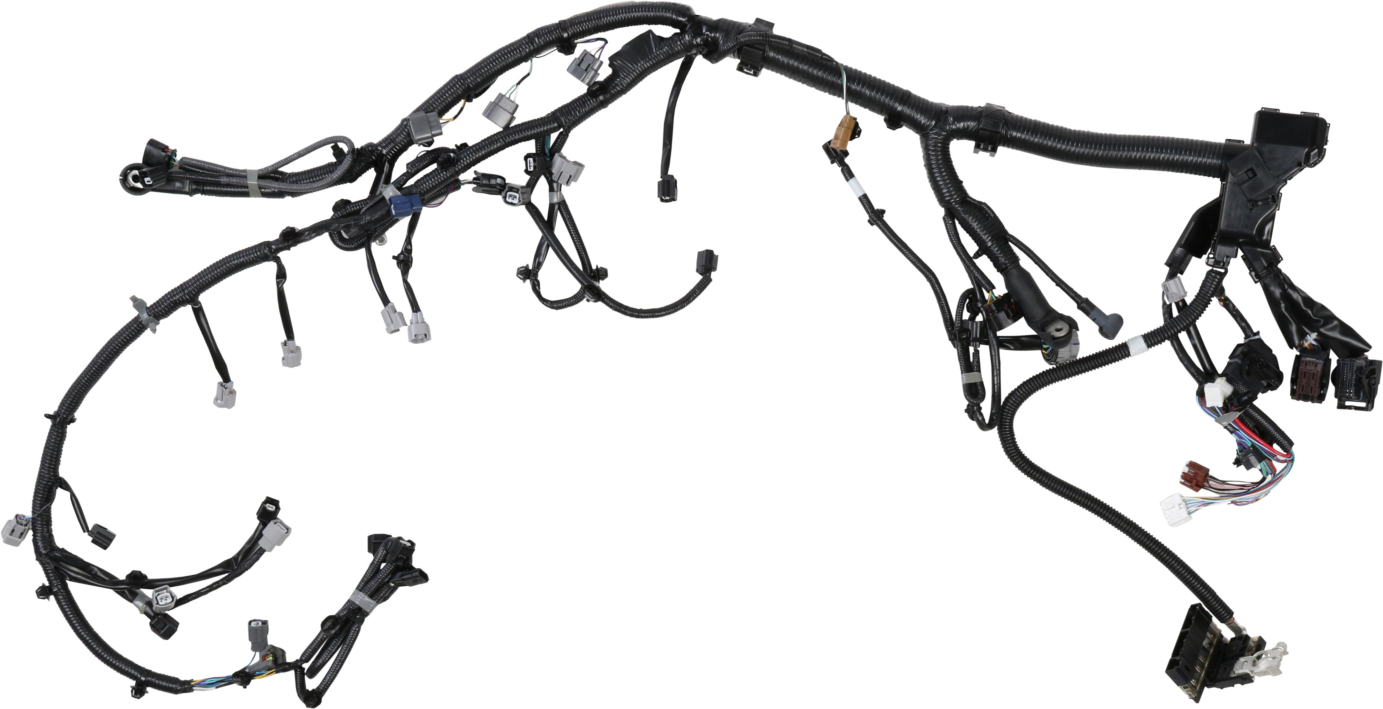 Nissan Altima Engine Wiring Harness Other