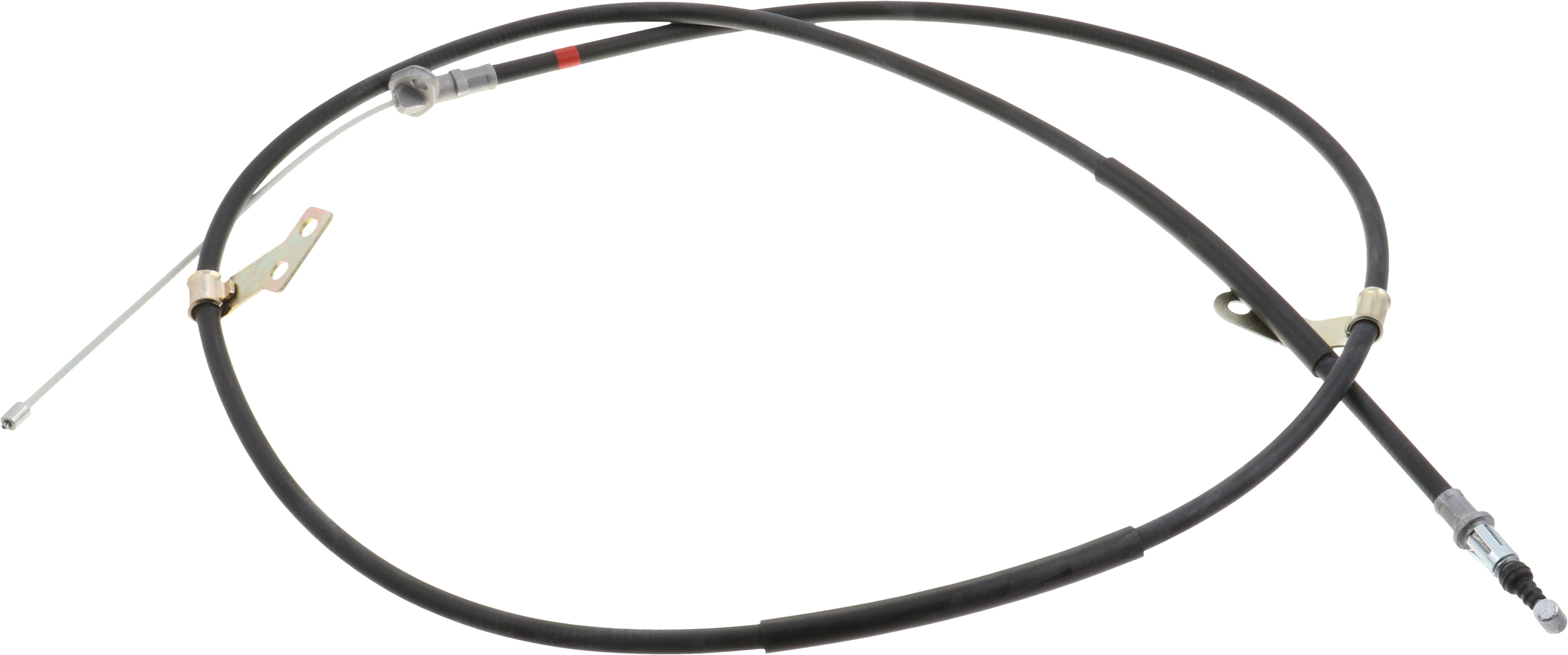 Nissan Frontier Parking Brake Cable Right Rear