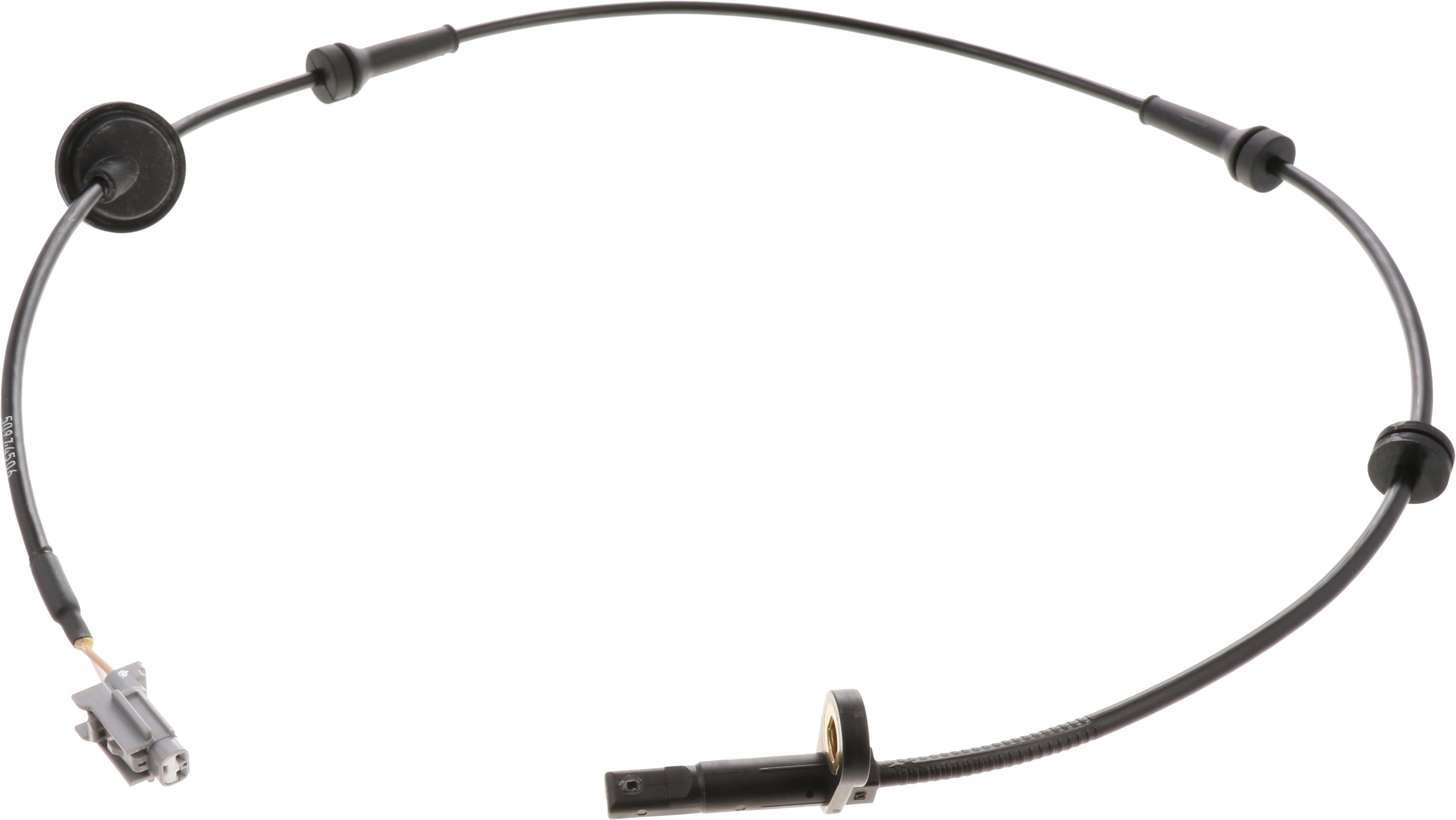Nissan Quest Abs Wheel Speed Sensor Left Front