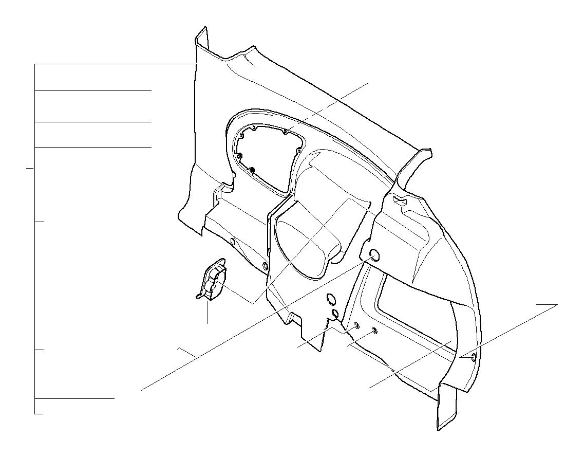 Mini Countryman Sx Jcw Stopper Plug In Socket