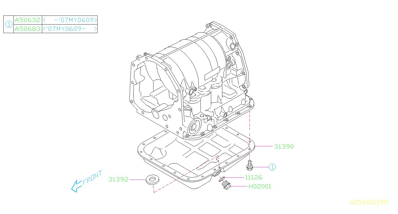 Subaru Legacy Automatic Transmission | Wiring Diagram Database