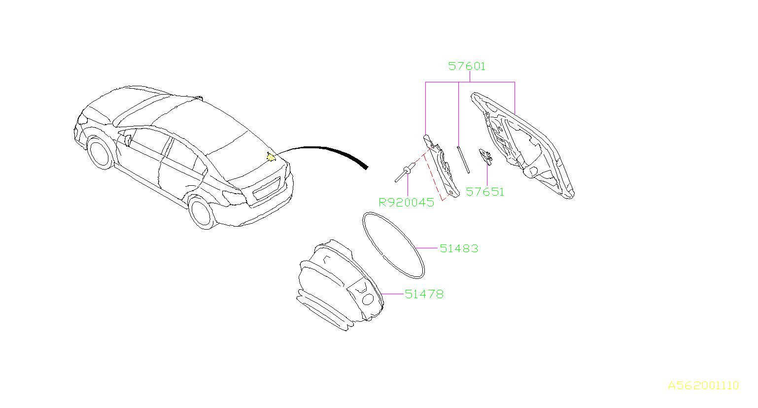 Brz Engine Diagram