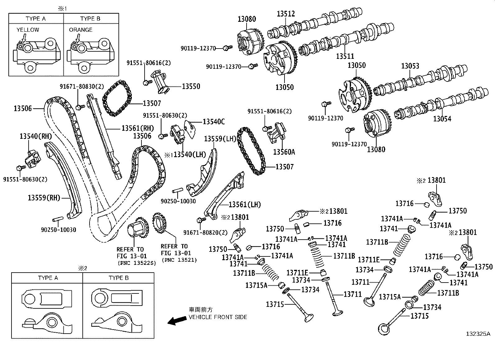 1994 Toyota Land Cruiser Engine Diagram | Wiring Diagram Database