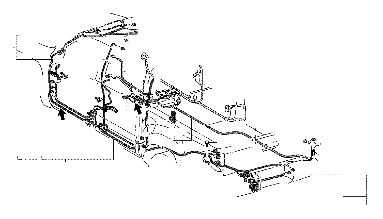 Toyota Tacoma Wire Diagram