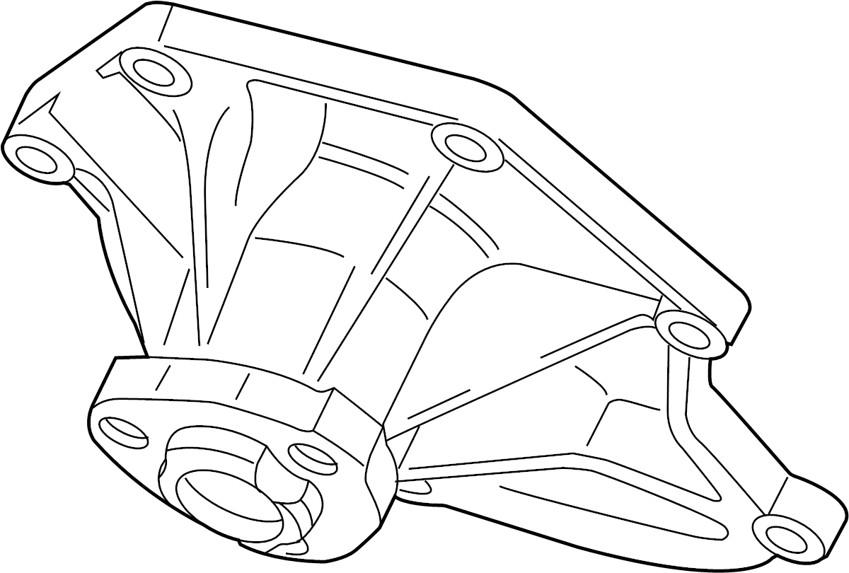 Volkswagen Touareg V6 Engine Diagram