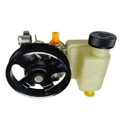 Mazda 6 Power Steering Pump