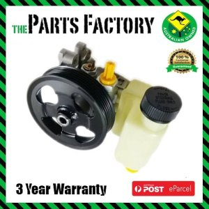 Mazda 6 Power Steering Pump copy