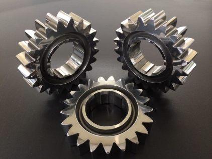 BV 3 gear standing 2-17