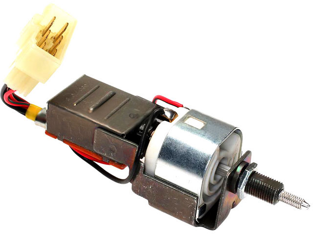 For 1989-1991 Isuzu Trooper Headlight Switch SMP 34956HN